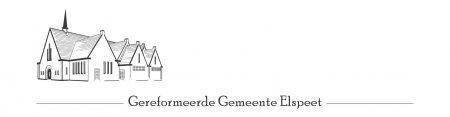 Gereformeerde Gemeente Elspeet Logo