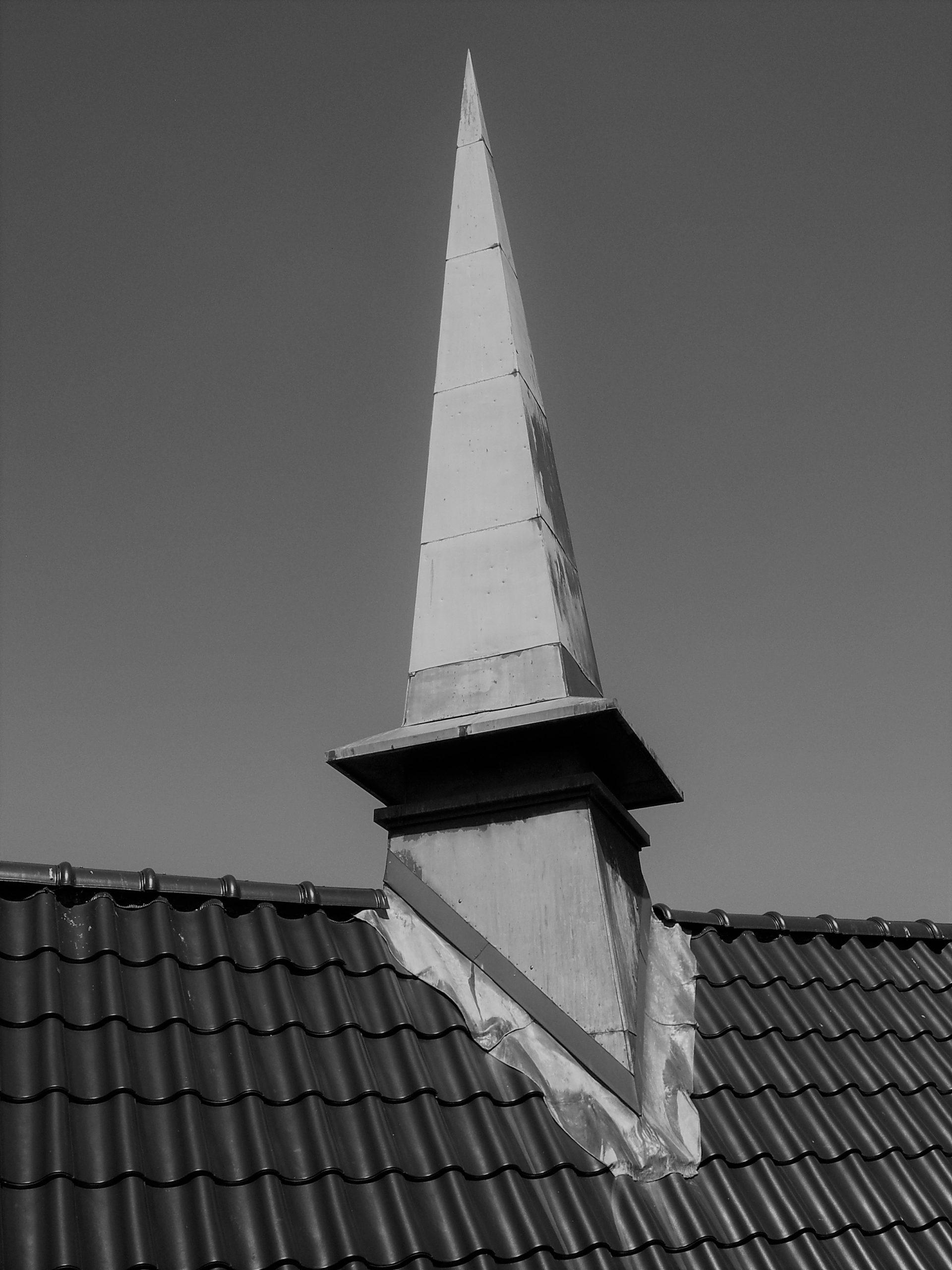 Gereformeerde Gemeente Elspeet Kerkpiek